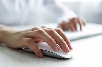 Mit der elektronischen Personalakte finden Sie alle relevanten Daten sofort.