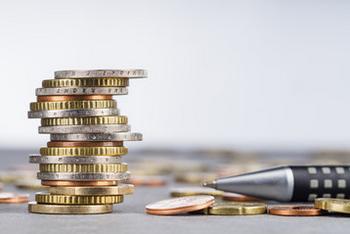 Beispielbild für Kostenersparnis