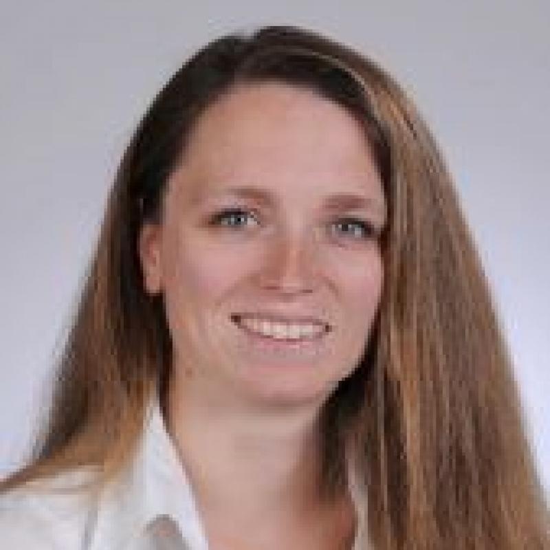 Daniela Ritz Personalsachbearbeiterin