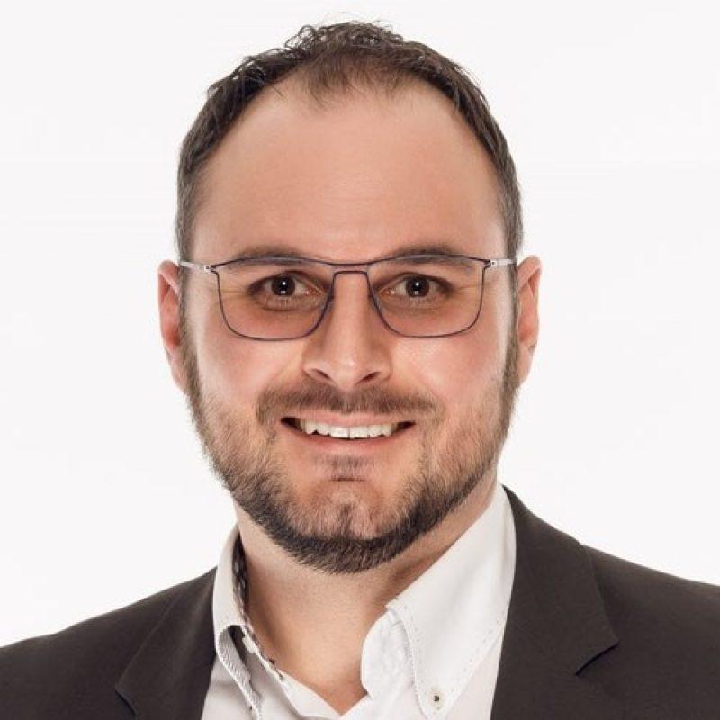 Stefan Hess Sprecher des Zentralverbandes der Deutschen Elektro- und Informationstechnischen Handwerke